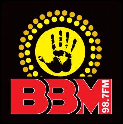 BBM 98.7 FM